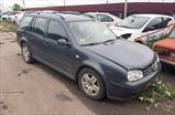 Фольксваген Гольф 4 (Volkswagen Golf 4)